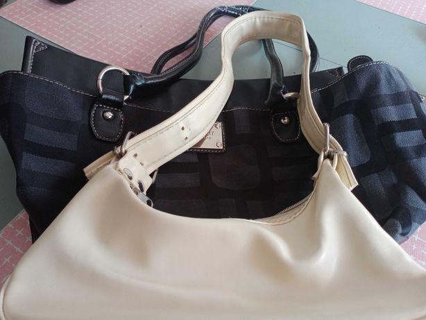 Dwie torebki zamienię