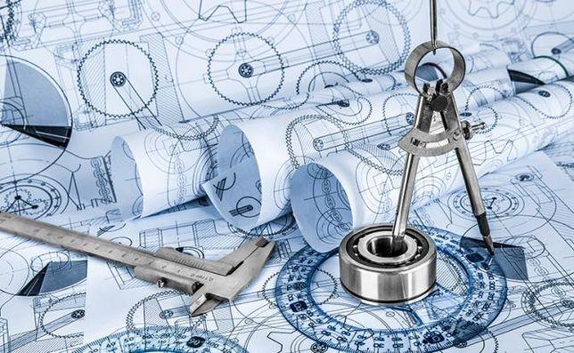 Послуги Інженера-конструктора, услуги инженера-конструктора