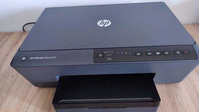 Drukarka HP 6230 pro WIFI duplex air print F-VAT