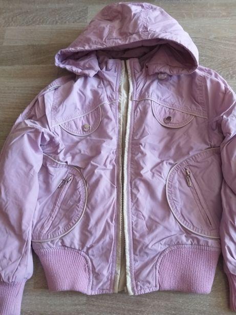 Курточка (146 рост)