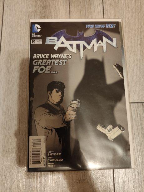 Batman #19 The New 52