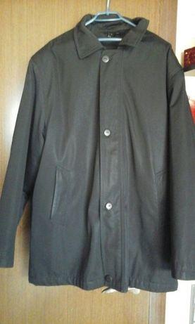 куртка-плащ.мужская куртка,демисезонная,деми,зима,осень.весна