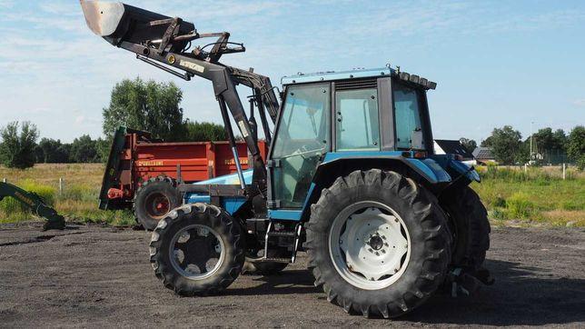 Landini 8880 z ładowaczem 1999 rok