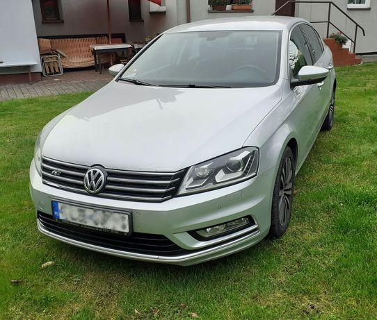 Volkswagen Passat 2.0tdi 2014r sedan