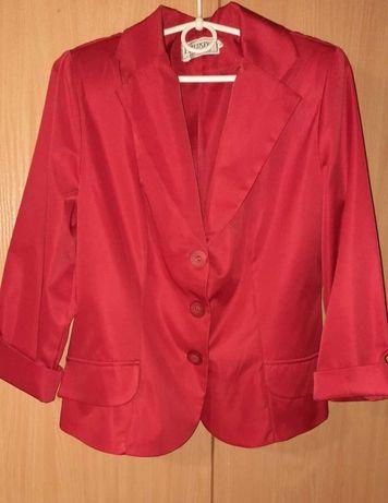 Кофта и пиджак. Новые.  Размер 48-50