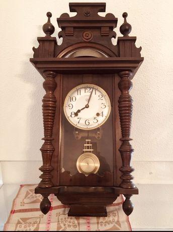 Relógio de parede REGULADORA ediçao colecionador
