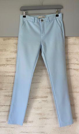 Spodnie rurki (S)
