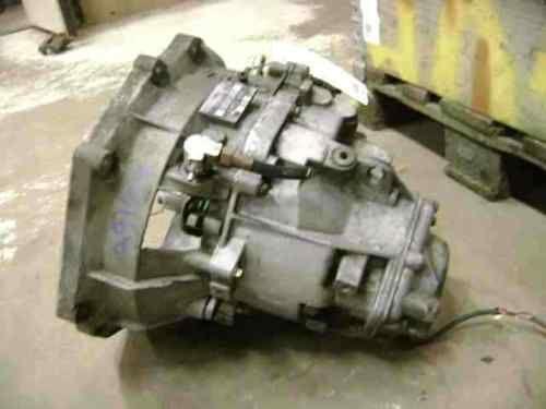 Caixa velocidades Saab 9-5