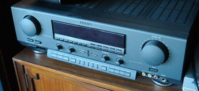 Amplificador Receiver Philips FR951
