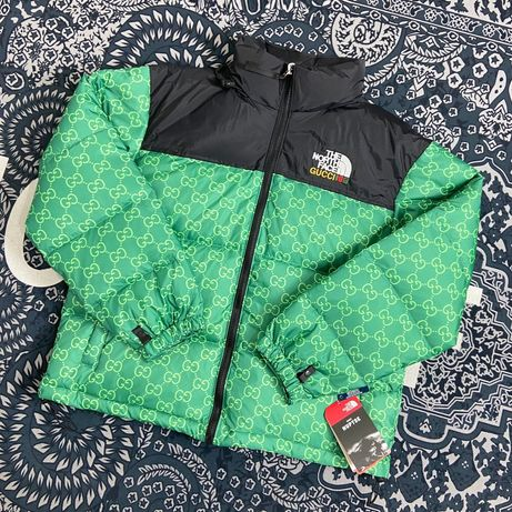 The North face gucci 2020 nowosc s-xl kolory promo