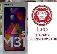 Telefon Samsung Galaxy M31s 6GB/128GB DS Mirage Blue (M31s)