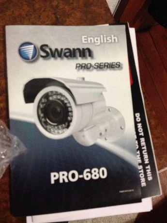 Swann Pro Series Camera Vigilancia