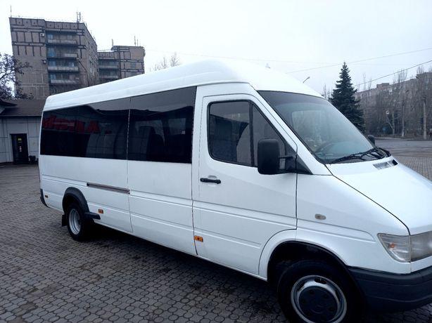 Автобус 18 мест после полного то можно обмен на недвижимость только в