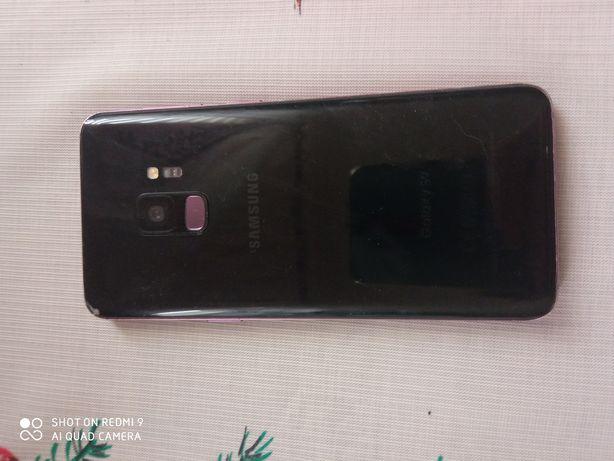 Samsung Galaxy S 9