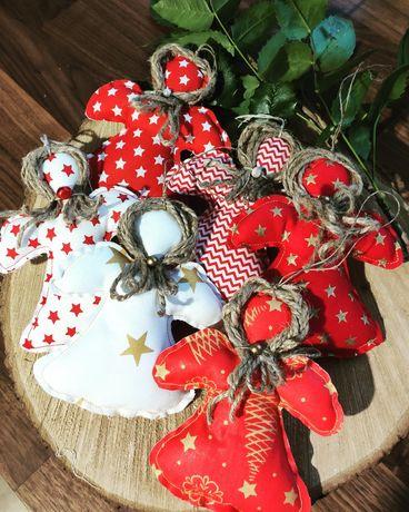 Dekoracje świąteczne#dla dzieci#aniołek#Boże Narodzenie#Święta#