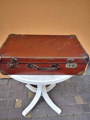 Stara walizka