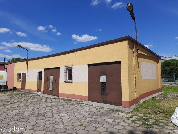 Lokal Produkcyjno Usługowy. Centrum Idealna komuni