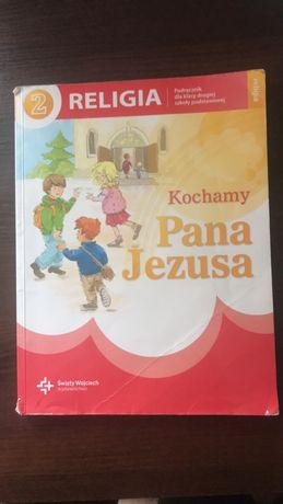 Podręczniki do religii