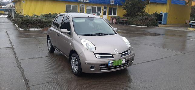 NISSAN MIKRA AVTOMAT продам своє авто