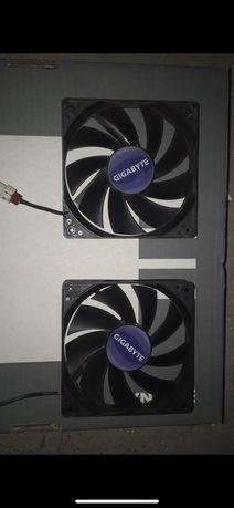Wiatraki gigabyte do komputerów