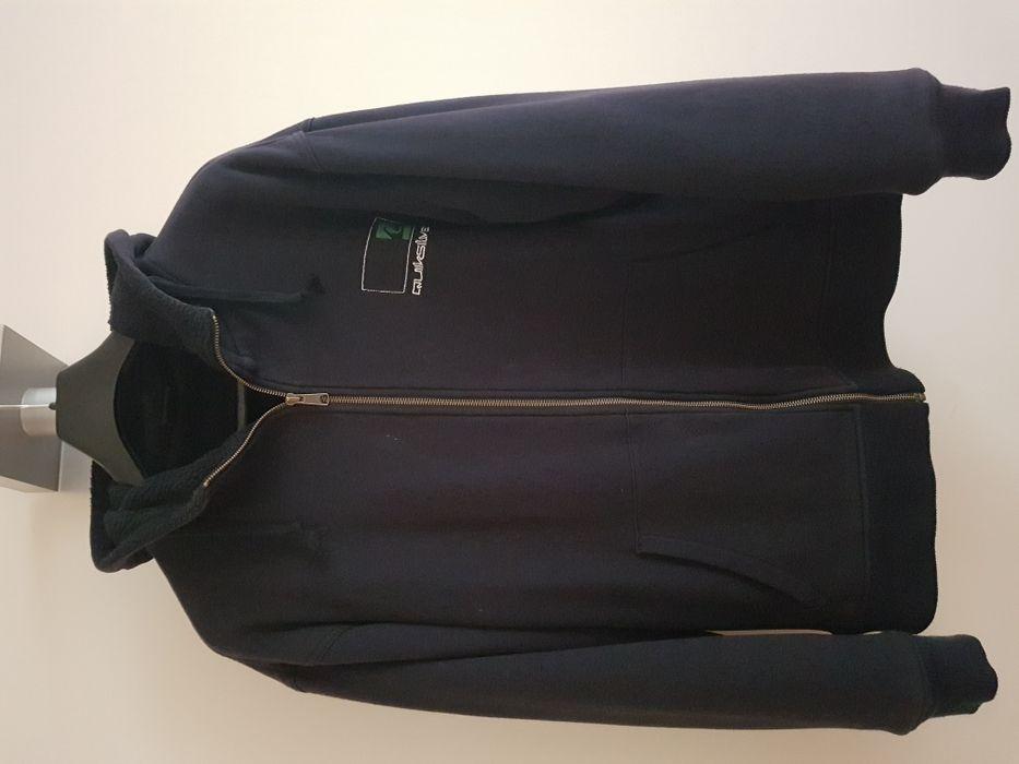 Casaco azul Quicksilver Nogueira, Fraião E Lamaçães - imagem 1