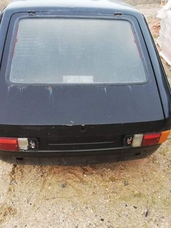 Fiat 127 Mk2 (lote de material) 300€