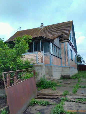 Продам будинок в с. Чотирбоки Шепетівський р-н Хмельницька обл.