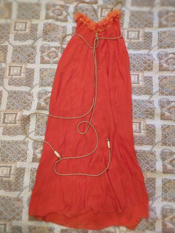 Красивое платье, сарафан в греческом стиле 42-46р