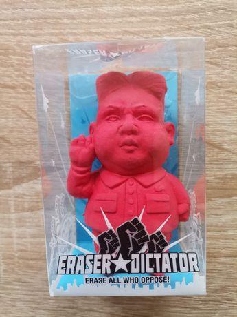 Gumka do ścierania Kim Jong Un dyktator nowa wysyłka