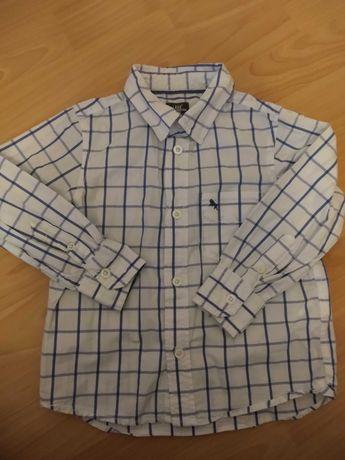 Koszula chłopięca h&m 104cm