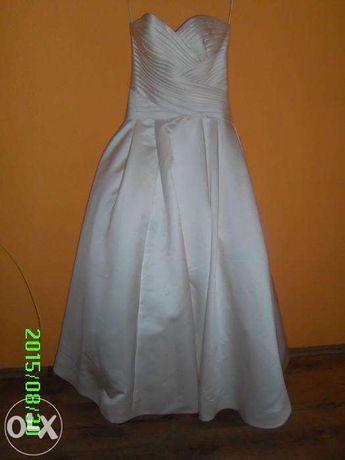 LA SPOSA SALSA, suknia ślubna