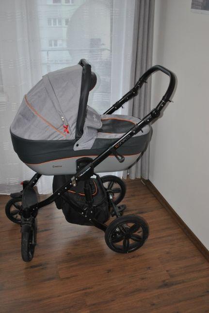 Wózek wielofunkcyjny 3w1 Coneco Primavera