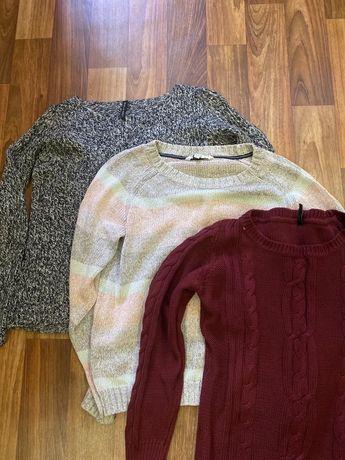 Продам свитера CHICOREE