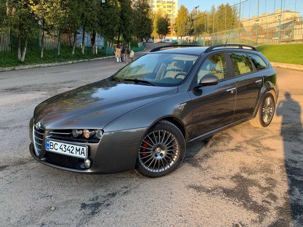 Alfa Romeo 159 Супер Стан Коробка Автомат