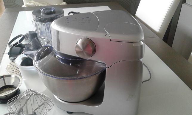 Robot de Cozinha kenwood