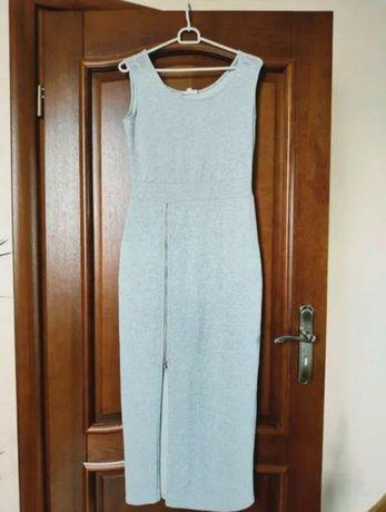 Sukienka typu MAXI w rozmiarze 38