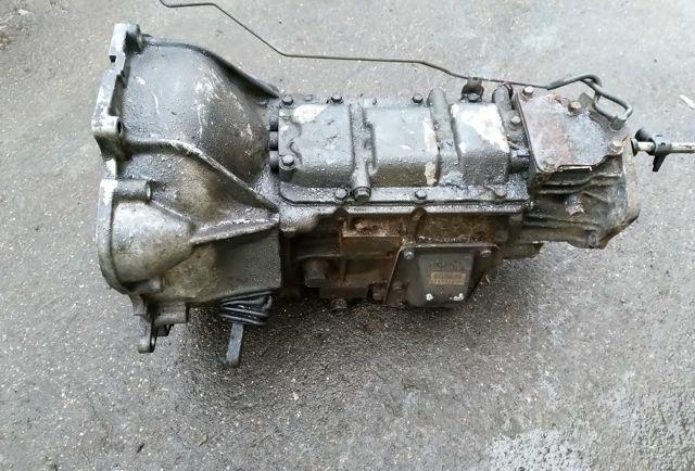 Mitsubishi Pajero Sport Паджеро спорт коробка передач мех 2.5 МКПП