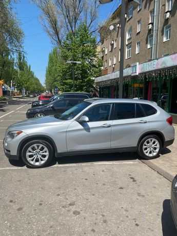 Продам BMW X1