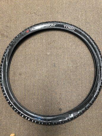 Opony 29x2,1 Hutchinson Toro plus dętki