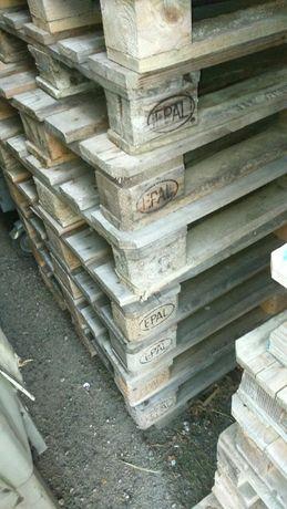 palety drewniane różne wymiary