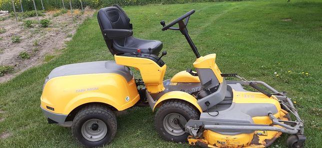 Kosiarka traktorek Stiga Park Royal