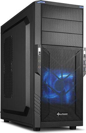 Obudowa komputerowa Sharkoon T3-V Midi