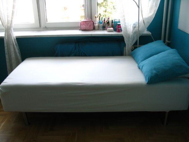 Łóżko Ikea, mega wygodne