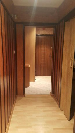 Zamienię mieszkanie 60m2 - 3 pokoje, 4 piętro