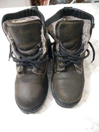 Взуття зимове, чоботи унісекс 36 розмір