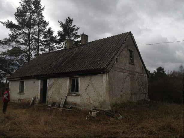 Dzialka budowlana Kolonia 23ary budowlana +30 rolna