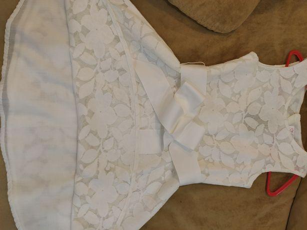Белоснежное платье,130