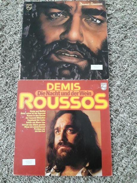 Płyty winyl Demis Roussos