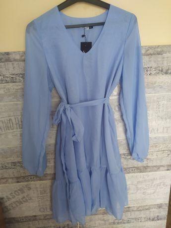 Шифонове плаття платье платтячко
