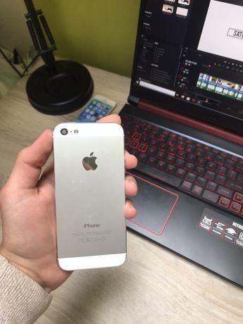 Części iPhone 5